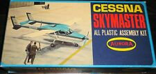 Aurora Cessna Skymaster 1:72