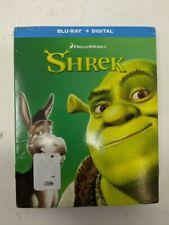 Shrek (Blu-ray+Digital)