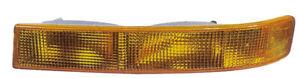 Signal Side Marker Light for 03-14 Chevy Express/03-12 GMC Savana Left