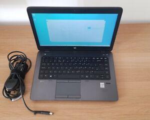 HP Zbook 14 I7