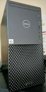 Dell XPS 8940 i510400 10th gen Nvidia GeForce GTX 1650 super 4GB Windows 10 Pro