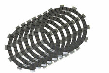 77-80 YAMAHA DT250 MX CLUTCH PLATES SET 7 FRICTION PLATES INCLUDED CD2223