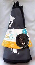 "ZenPet ZenCone Soft Recovery Collar L Large neck 15-18""/38.1-45.7 cm Dogs Cats"