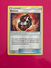 185/236 Beastite / Pokemon Card Game / TCG / SM-12 / Cosmic Eclipse