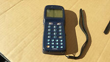 Denso BHT8000D 8MB Ram Handheld Barcode Scanner  RRP$1999.99