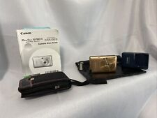 Canon PowerShot Rose ELPH SD780 IS 12.1MP Digital Camera w/ Battery and charger