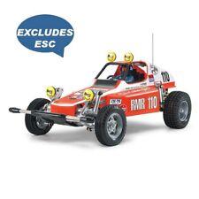 TAMIYA RC 58441 Buggy Champ Rough Rider 30th aniv 1:10 - NO ESC