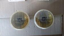 CIBIE 165  phares antibrouillard R8 R12 gordini simca peugeot 404 Alpine