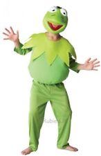 Costumi e travestimenti verde Disney per carnevale e teatro per bambini e ragazzi
