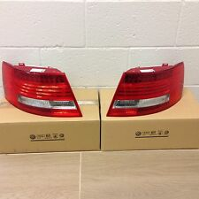 AUDI A6 LED TAILLIGHT RIGHT & LEFT 2005-2008 OEM Brand New 4F5945095M 4F5945096M