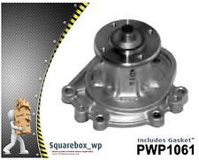 Water Pump PWP1061 fits TOYOTA Hilux LNS6,61,65,85 2.4L Diesel 2L 83 - 91
