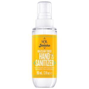 NEW Sol De Janeiro Brazilian Touch Hand Spray Bum Bum Scent (3oz/90ml)