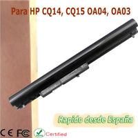 Bateria para Portatiles WITH HP SPARE 740715-001 OA04 TPN-F112 HSTNN-LB5S