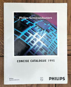 Philips Semiconductors Concise Catalogue 1995