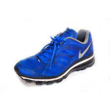 New listing Nike Air Max+ 2012 487982-400 sneakers shoes lace up running fitness sz 13