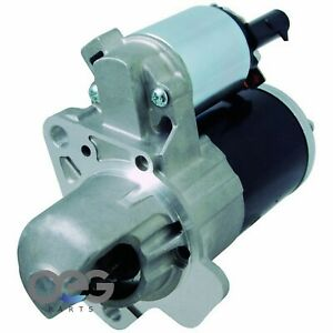 New Starter For Cadillac ATS CTS STS SRX 3.0L 3.6L 08-14 Chevy Camaro 3.6L 10-14