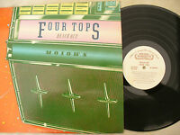 FOUR TOPS LP REACH OUT on natural resources nl 4008 T1