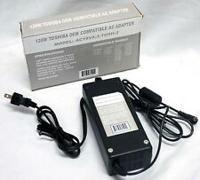 NEW Toshiba Satellite P25 P15 Laptop AC Power Adapter Charger A35 19v 6.3a 120w