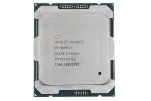 Intel Xeon 8-Core E5-1680 v4 // SR2P8 // 8x 3,40 GHz // 20 MB // LGA2011-3