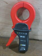 Used Aemc Sr651 Ac General Purpose Probe 211345