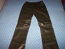 Pantalone vintage da ragazza Casucci, verde,taglia 40 Girl pant casucci, green