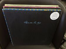 Certain General These Are the Days EP vinyl Mini-LP 1986 FRANCE Import