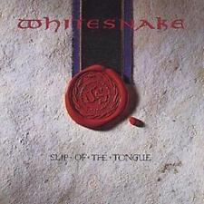 Whitesnake : Slip of the Tongue CD (1994)