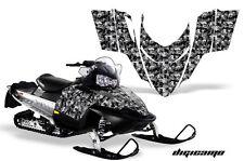 AMR Racing Sled Wrap Polaris Switchback Snowmobile Graphics Kit 06-10 DIGICAMO K