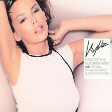 Can't Get You Out of My Head Part 1 Minogue, Kylie MUSIC CD
