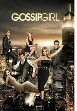 Gossip Girl: Season 6 (DVD, 2013, 3-Disc Set)