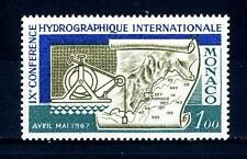 MONACO - 1967 - 9° Conferenza idrografica internazionale