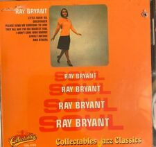 Ray Bryant: Soul CD