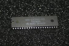 ATARI CUSTOM CHIP SOS-137550-001 for TOOBIN,RAMPART,BLASTEROIDS ARCADE BOARD PCB