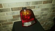 Oem Used Ford Windstar RIGHT  REAR DRIVER SIDE TAILLIGHT