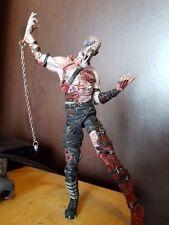 Zain Clive Barkers Tortured almas figura 6 pulgadas McFarlane Toys 2002