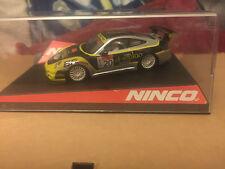 Interrompu NINCO PORSCHE 997 Rallye Entrecanales réf 50498