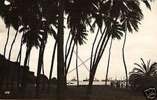 11469/FOTO ORIGINALE 9x13cm, nave di linea associazione prima affrancatura poiché Praia K. VERDE