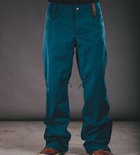 HOLDEN Men's STANDARD Snow Pants - Thunderstorm Blue - XL - NWT