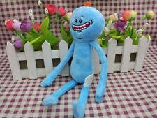 "Rick Happy Face Stuffed plush toy doll NEW 10"""