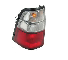 HOLDEN RODEO TF  97-03 TAIL LIGHT WITH HARNESS & GLOBES-  PASSENGER SIDE