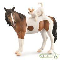 CollectA Russian Don Mare Bright Chestnut Toy Model Figure 88847 Brand New