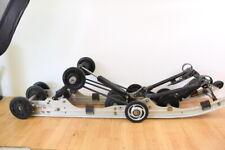 "2003 POLARIS SPORT TOURING 550 Rear Suspension Skid 136"" With Shocks"