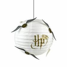 Harry Potter Golden Snitch Ceiling Light Lamp Shade Bedroom Accessories