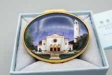 Halcyon Days Enamel Trinket Box – Loyola Marymount University