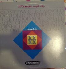 """12"""" VERY RARE DOUBLE LP THE IMMEDIATE SINGLES STORY BY VARIOUS ARTISTS (1985)"""