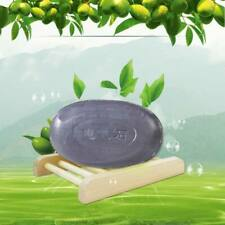 60g Tourmaline Energy Soap Anti-sensitive Soap For Face Body Cleaner Healthy se