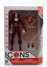 DC Collectibles - DC Comics Icons - Deadman (Brightest Day) Action Figure