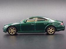Articoli di modellismo statico verde per Mercedes scala 1:64