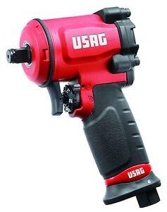 avvitatore pneumatico / pistola pneumatica extra compatto USAG - 942 PC3 1/2