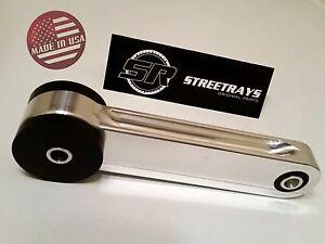 StreetRays Pitch Stop Mount Subaru for 93-18 Impreza /STi /WRX /Legacy Forester
